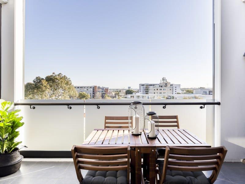 626/349 George Street, Waterloo, NSW 2017