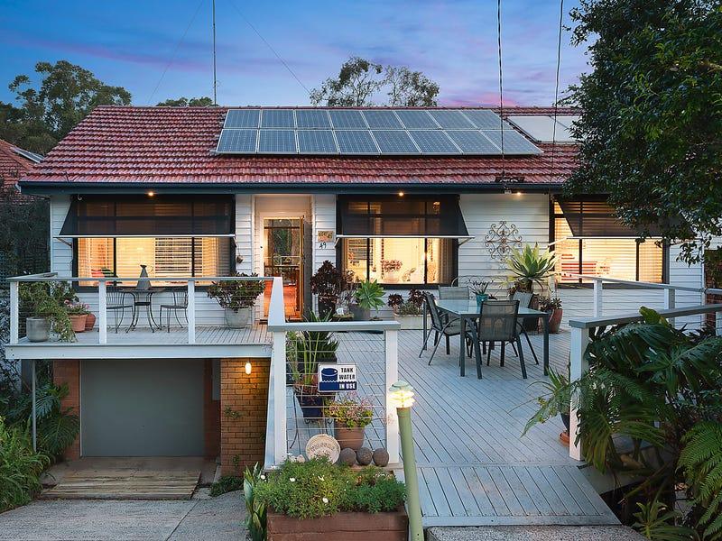49 Valentia Avenue, Lugarno, NSW 2210