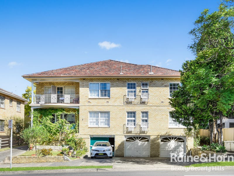 2/9 Harrow Road, Bexley, NSW 2207