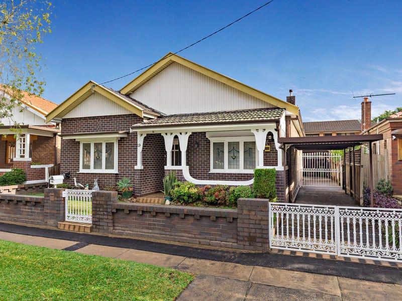19 Milton Street North, Ashfield, NSW 2131