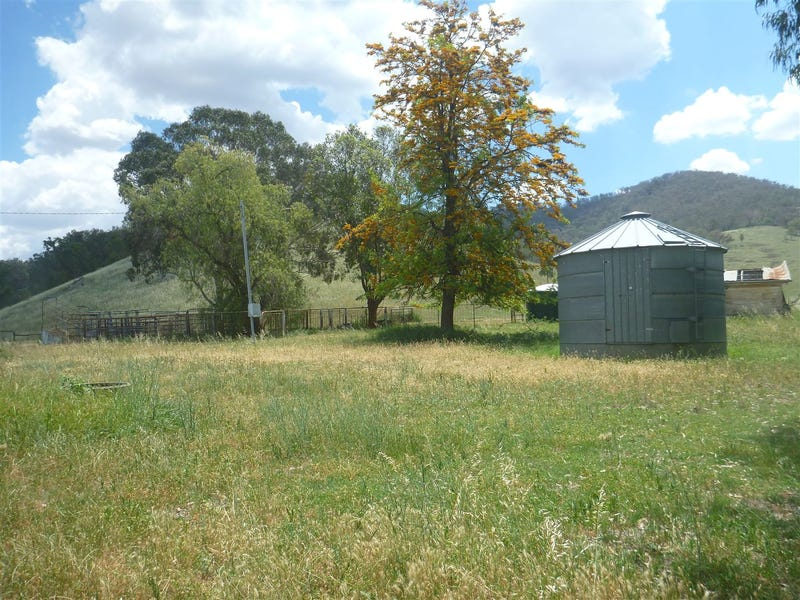 1729 Nundle Road, Dungowan, NSW 2340