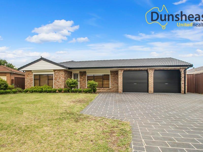 31 Adrian Street, Macquarie Fields, NSW 2564
