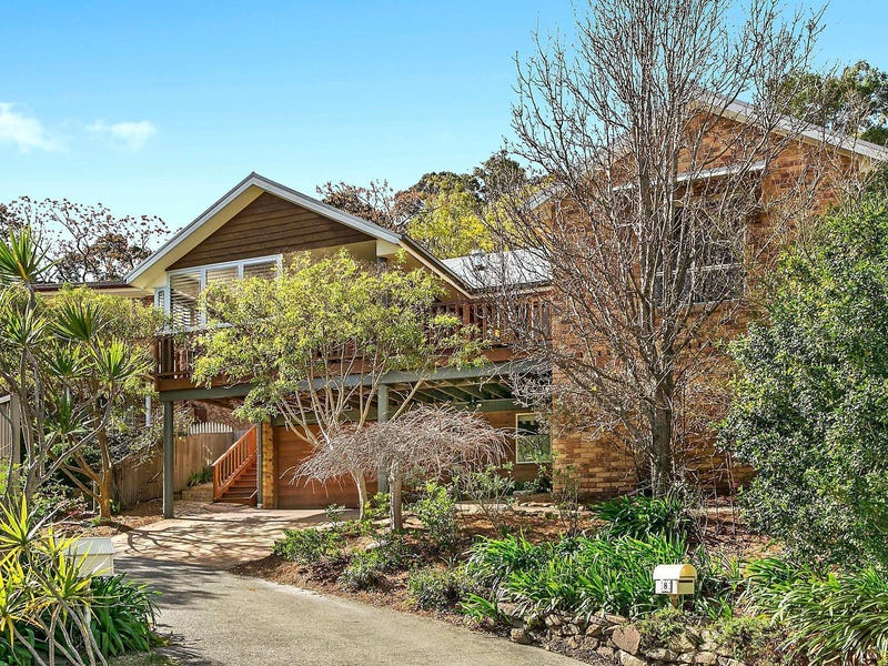 8 Hannah Close, Figtree, NSW 2525