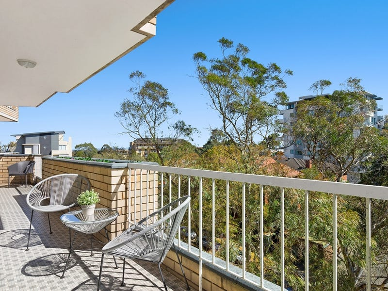 29/8-14 Ellis St, Chatswood, NSW 2067