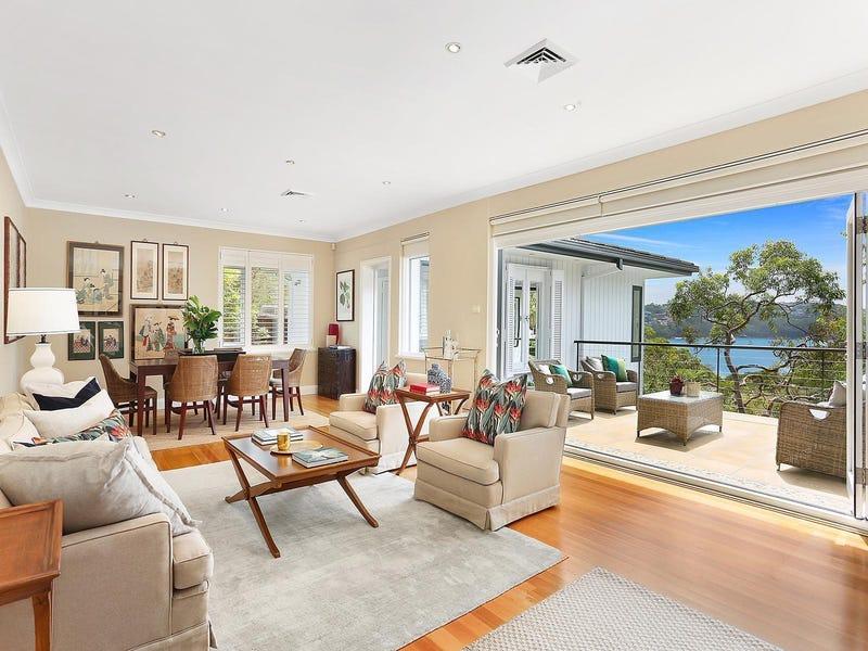 18 Kiora Avenue, Mosman, NSW 2088
