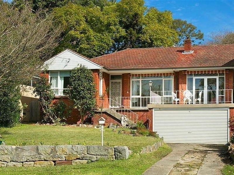 24 Calga Street, Roseville Chase, NSW 2069