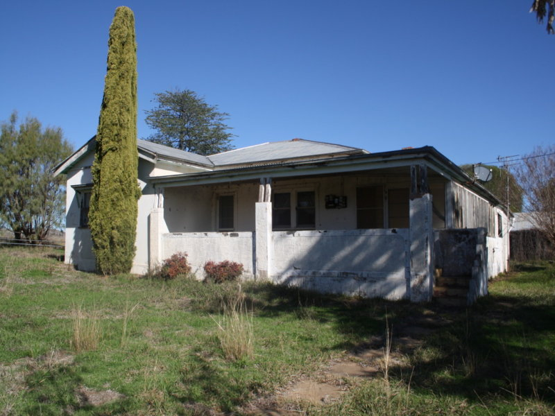4889 Twelve Mile Road, Goolma, NSW 2852