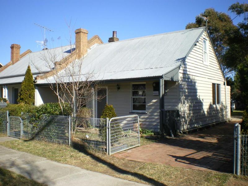 52 GEORGE STREET, Goulburn, NSW 2580
