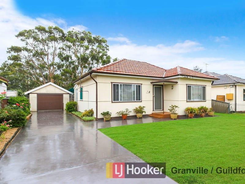 23 Brunswick Street, Granville, NSW 2142