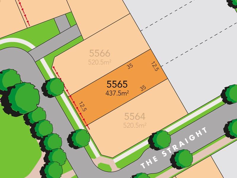 Lot 5565 Grandstand Loop, Oran Park, NSW 2570