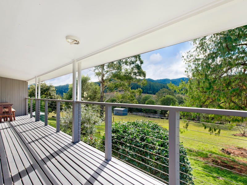 2203 Pappinbarra Road, Pappinbarra, NSW 2446