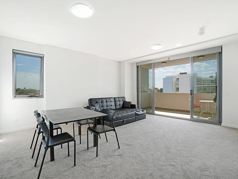 504/11-13  HERCULES ST, Ashfield, NSW 2131