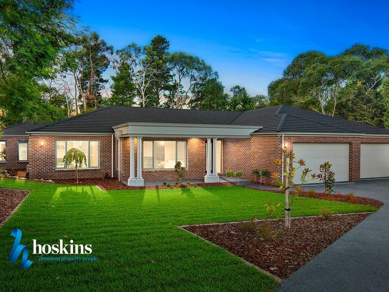 9 Ellamatta Rise, Ringwood North, Vic 3134