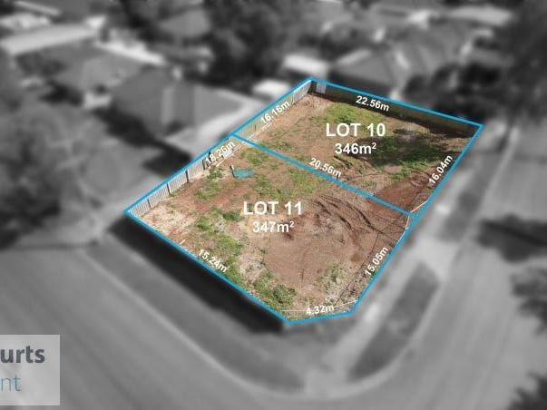 Lot 10, 23 Harrow Road, Brahma Lodge, SA 5109