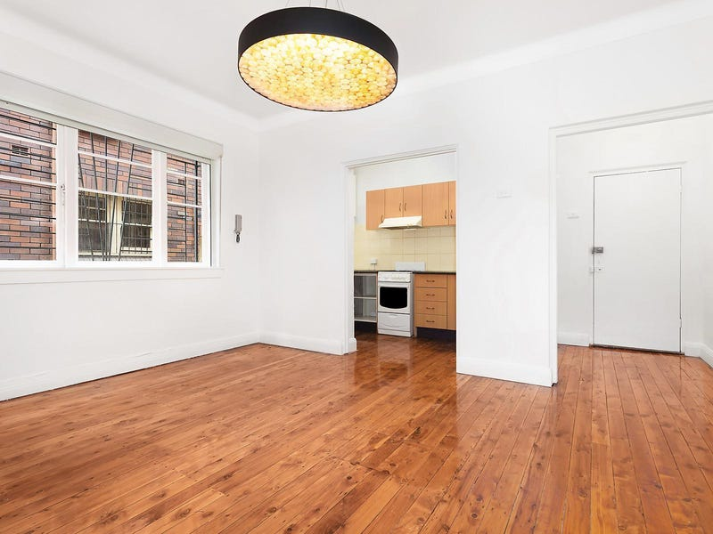 1/117 Parramatta Road, Haberfield, NSW 2045