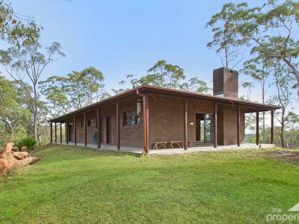 1 Kellynak Road, Mangrove Mountain, NSW 2250