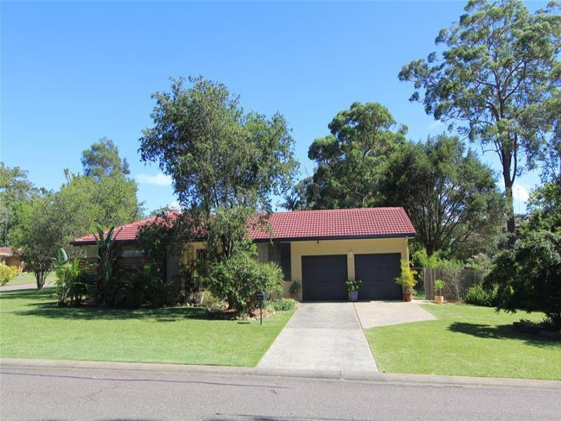 14 St Albans Way, West Haven, NSW 2443