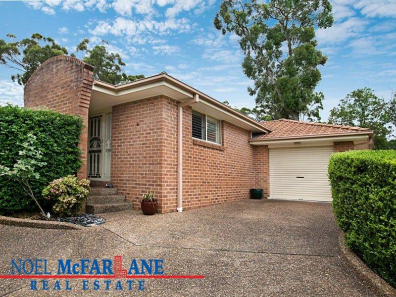 4/21 Alfred Street, Glendale, NSW 2285