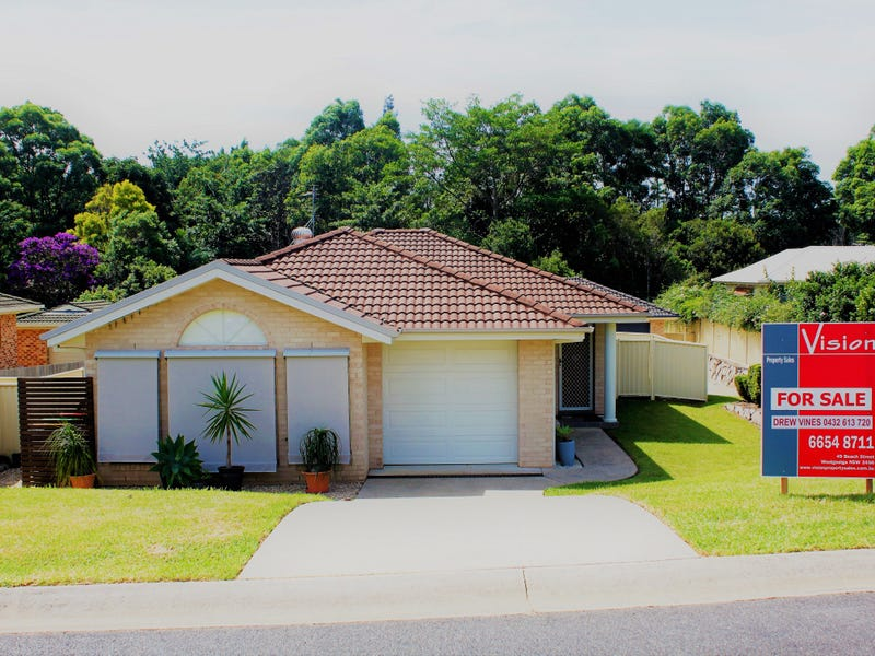 12A Coriedale Drive, Coffs Harbour, NSW 2450