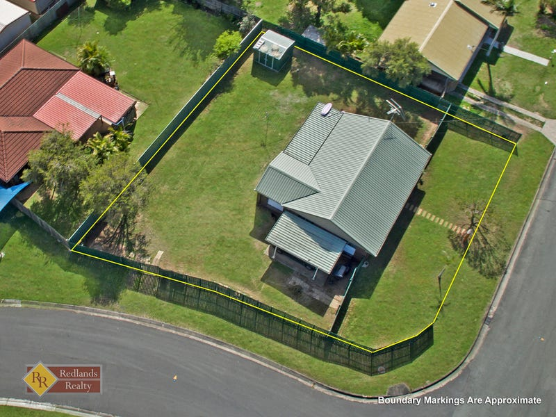13 Wunulla Street, Thorneside, Qld 4158
