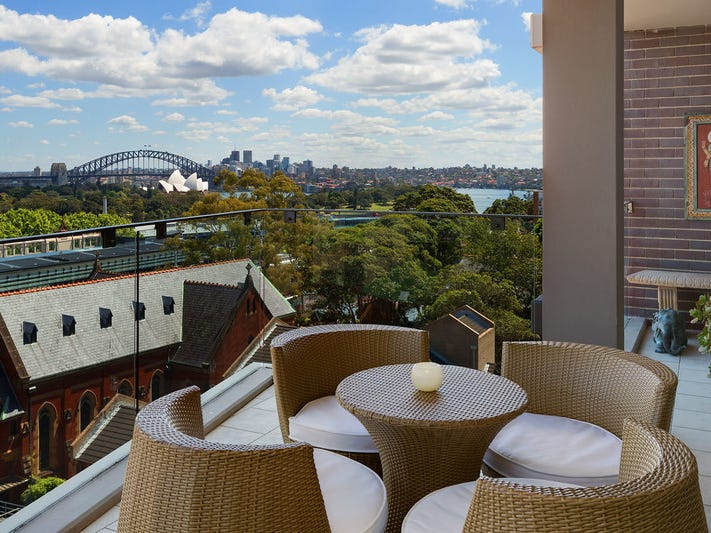 503/1A TusculumStreet, Potts Point, NSW 2011