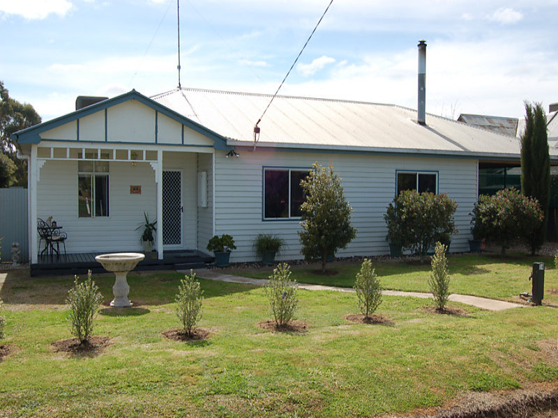 14 Main Street, Jung, Vic 3401
