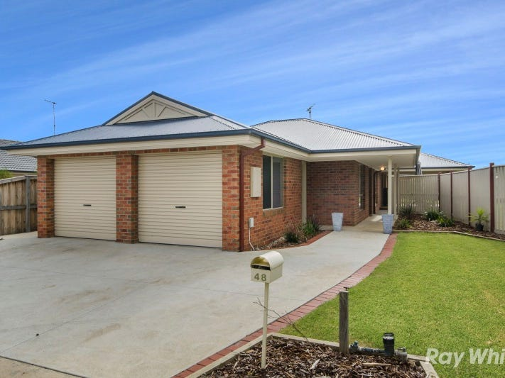 48 Imperial Way, Bannockburn, Vic 3331