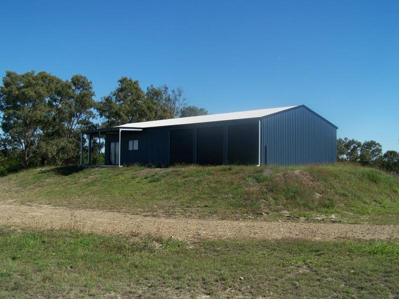 Address available on request, Nerimbera, Qld 4701