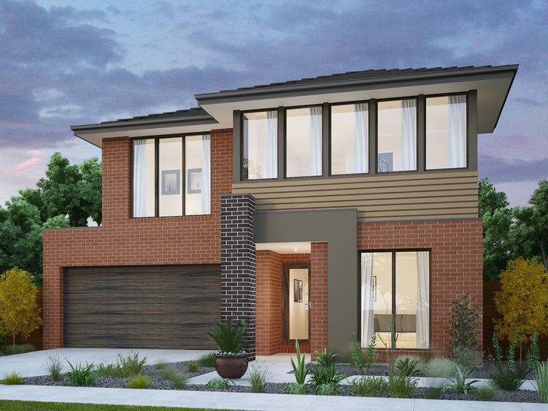 Lot 1813 Stanley Avenue (Curlewis Parks), Drysdale
