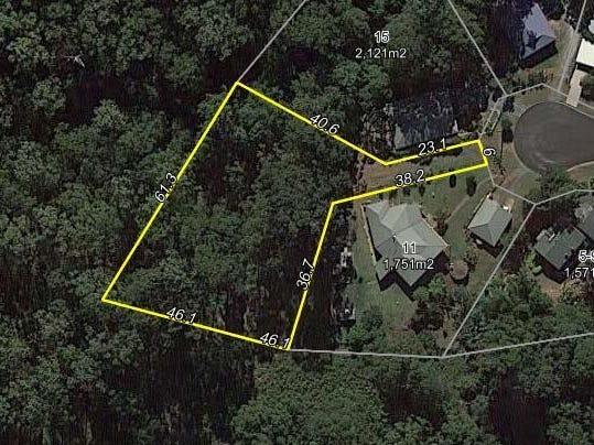 13 Ambon Court, Tamborine Mountain, Qld 4272