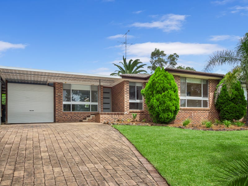 17 Donohue Street, Kings Park, NSW 2148