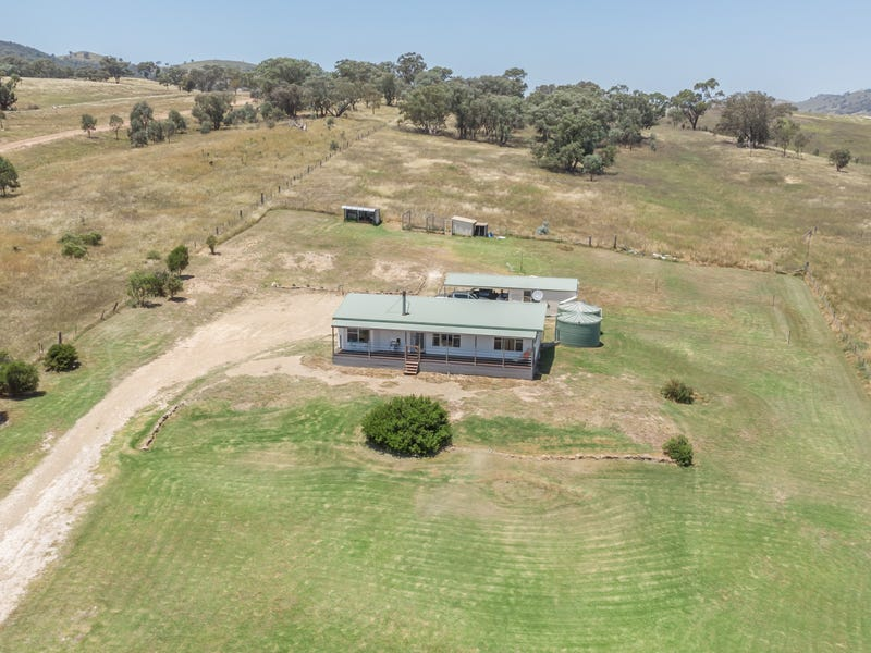 46 Beragoo Road, Mudgee, NSW 2850
