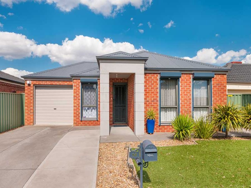 14 Beckett Way, Craigieburn, Vic 3064