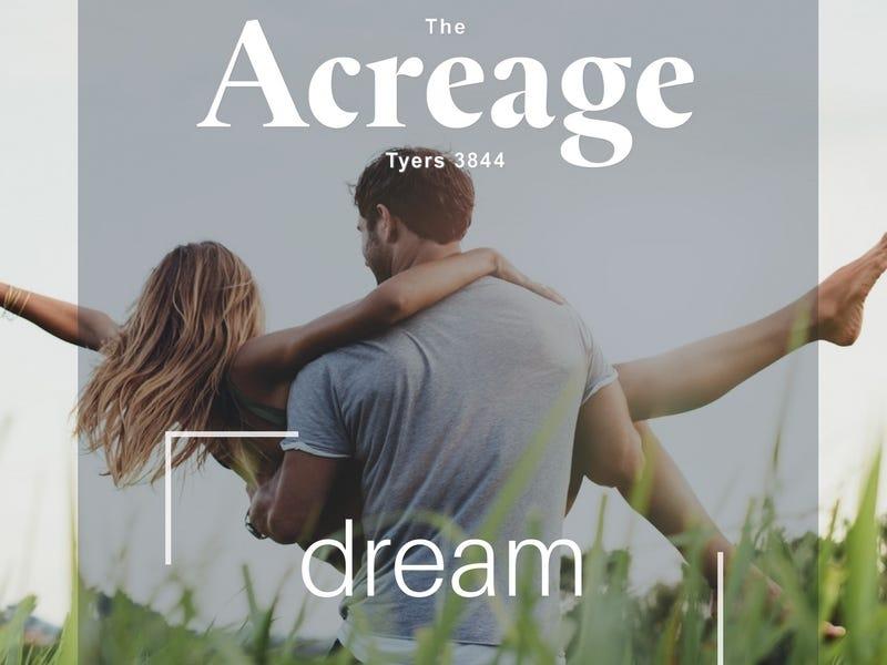 Lot 11, The Acreage, Tyers