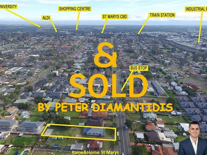 90 BRISBANE STREET, Oxley Park, NSW 2760