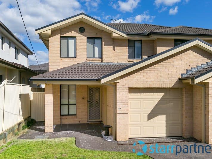 11a Alderney Road, Merrylands, NSW 2160