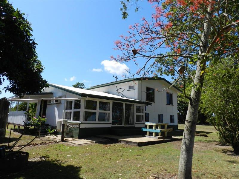 182 Bally Keel Road, Alligator Creek, Qld 4740