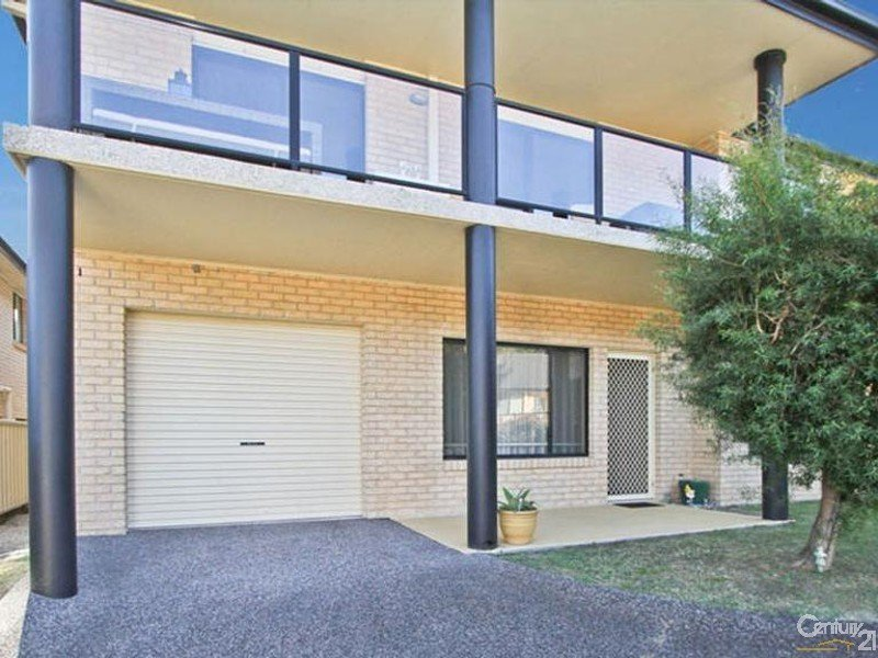 8/24 Bulls Garden Road, Whitebridge, NSW 2290