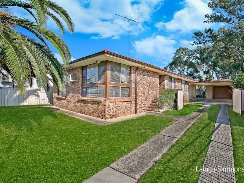14 Arundell Street, Dharruk, NSW 2770