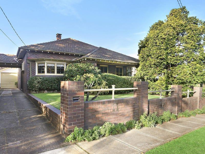 6 Neirbo Avenue, Hurstville, NSW 2220