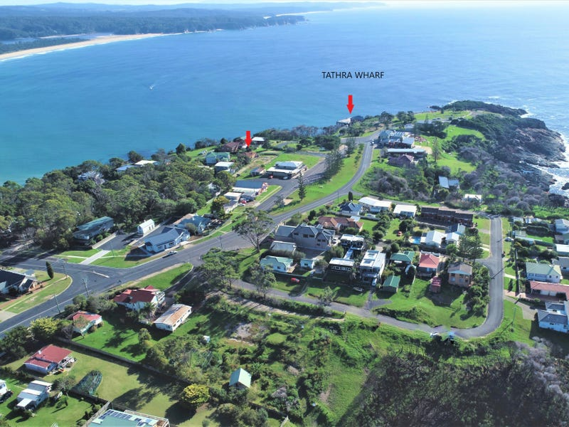 7 Cliff Place, Tathra, NSW 2550