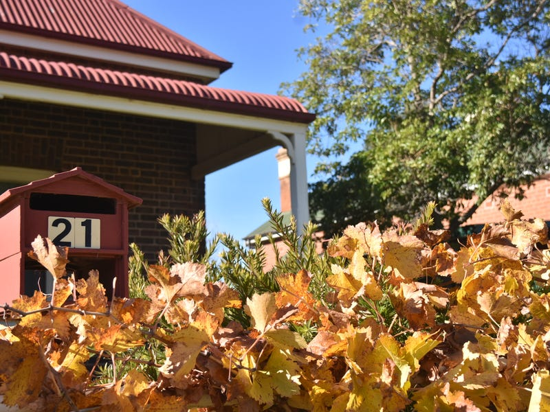 21 REID STREET, Ariah Park, NSW 2665