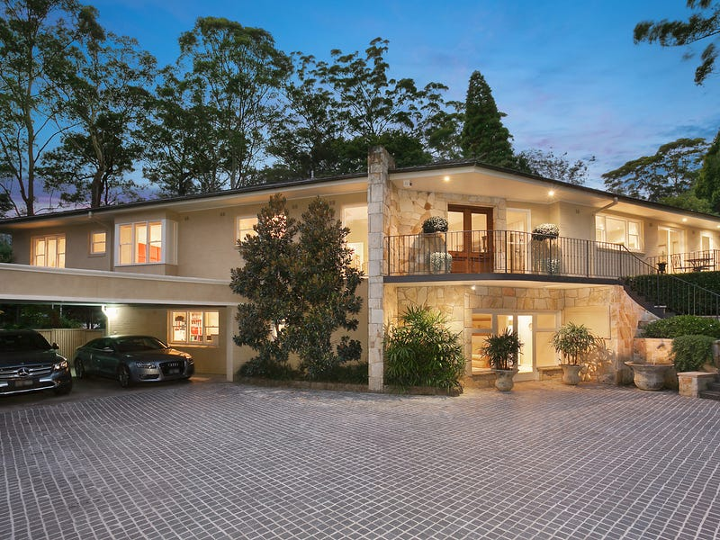 71 Pymble Avenue Pymble Nsw 2073 Property Details
