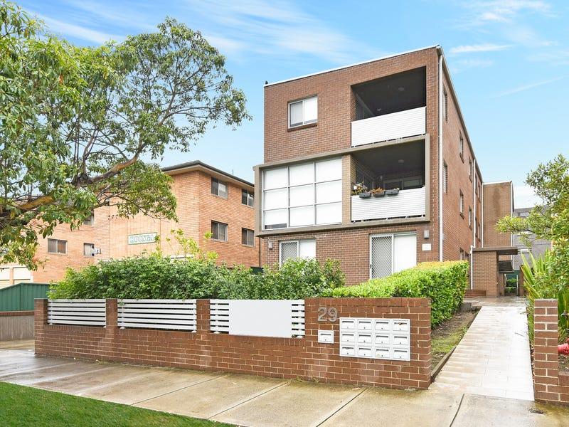 7/29 Hampstead Road, Homebush West, NSW 2140