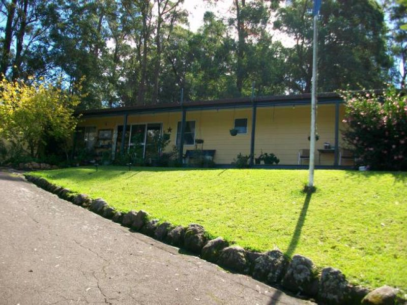 143 Lyrebird Lane, Palm Grove, NSW 2258