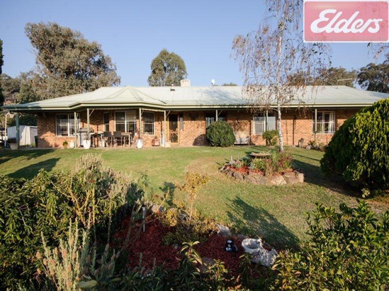 682 Mahers Road, Bonegilla, Vic 3691