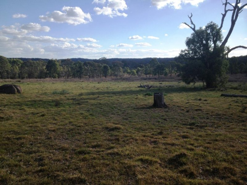 Address available on request, Amiens, Qld 4380