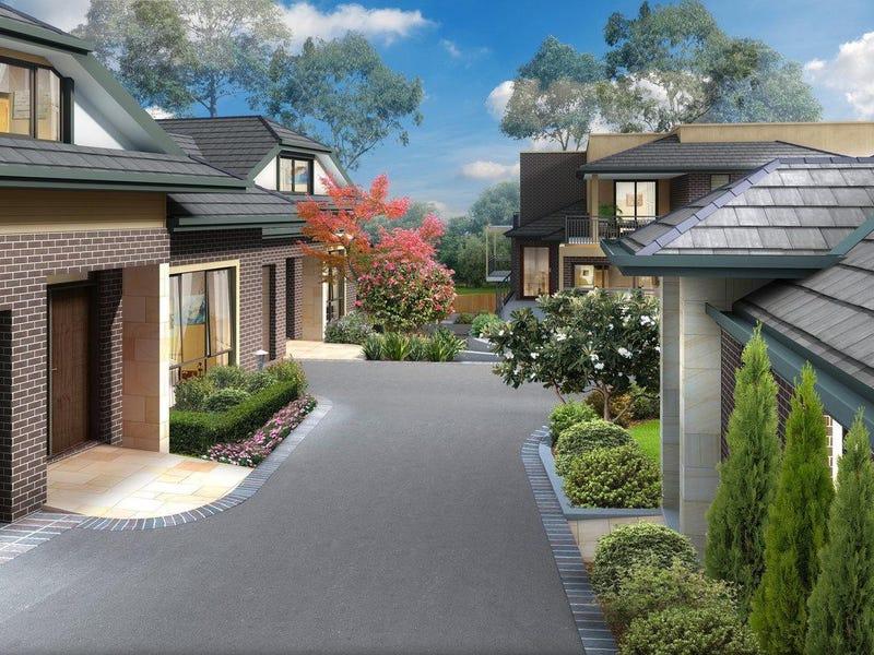 9/3-5 Copeland Road, Beecroft, NSW 2119