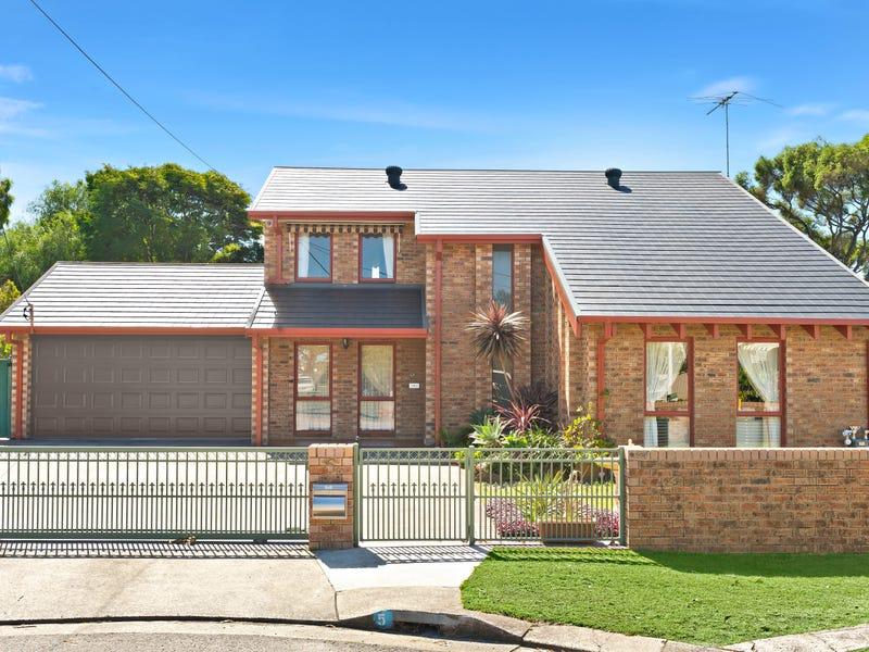 5 Parkside Drive, Sandringham, NSW 2219