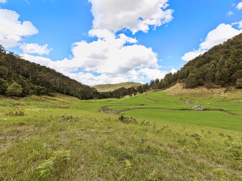 Lot A - 177 Brush Creek Road, Cedar Brush Creek, NSW 2259